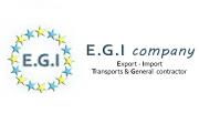 Logo of E.G.I. Company