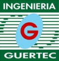 Logo of Ingenieria Guertec