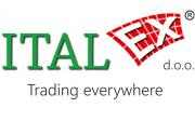 Logo of Ital-ex d.o.o.